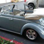 Käfer Cabrio 1964 zu verkaufen