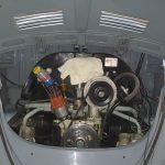 kever cabrio 1964