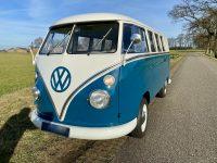T1 sehr schön Restauriert Deutsches Fahrzeug kein Brazilianer