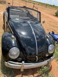 Kever cabrio 1965 komt nog binnen