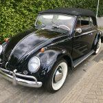 Käfer Cabrio 1959