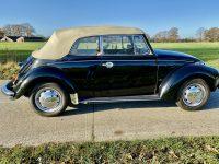 Käfer Cabriolet 1302 ungeschweist verkauft