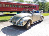 Käfer Cabrio 1302 guter zustand komt nog rein