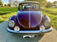 Käfer Cabrio 1302 body off restauriert verkauft