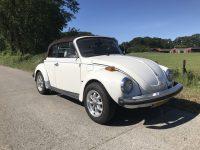 VW Käfer Cabrio 1303 LS zu vermieten